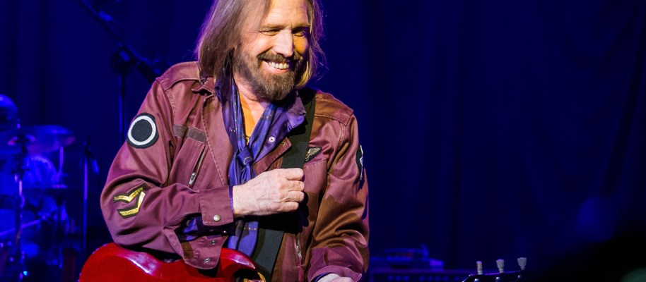 Plaat van de week: Tom Petty – I Won't Back Down