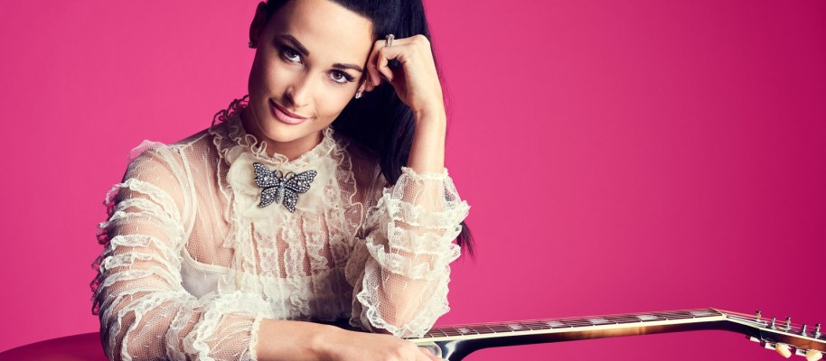 Plaat van de week: Kacey Musgraves – Rainbow