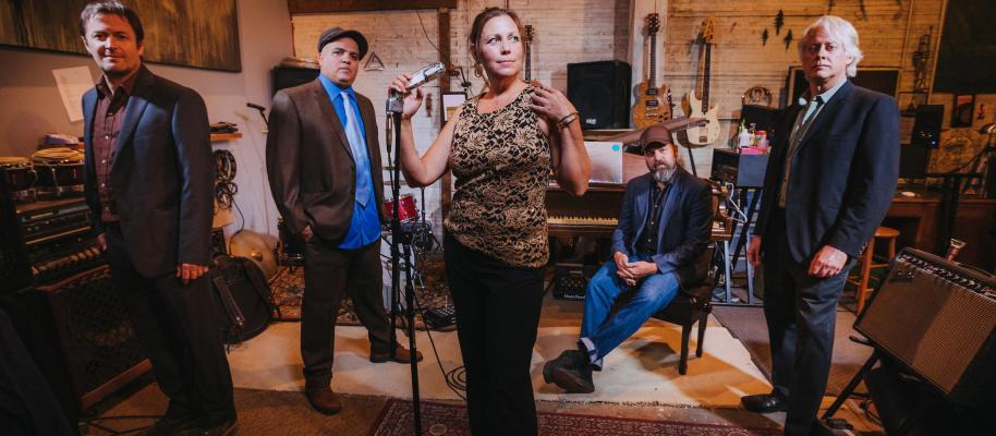 Plaat van de week: The Delines – Eddie And Polly