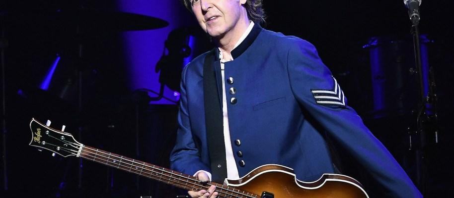 De 25 van 2018: 23. Paul McCartney – Egypt Station