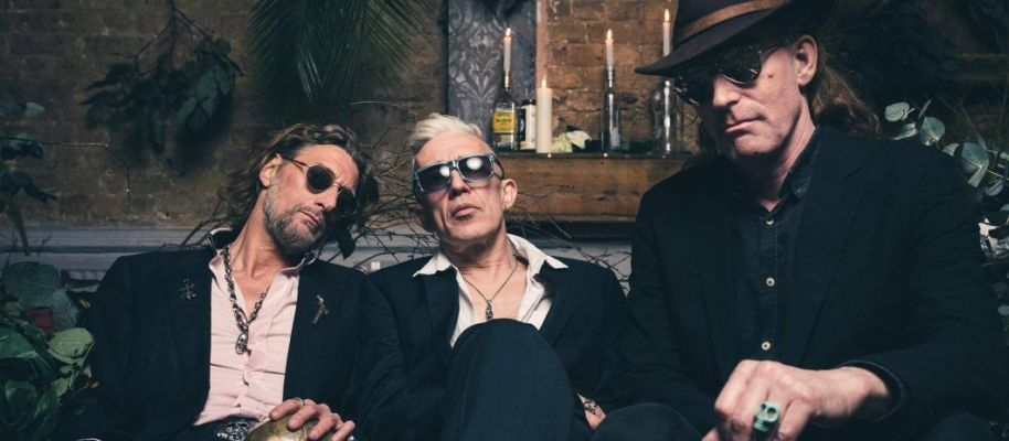Plaat van de week: Alabama 3 – Woke Up This Morning