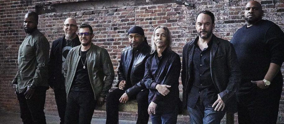 Plaat van de week: Dave Matthews Band – You & Me