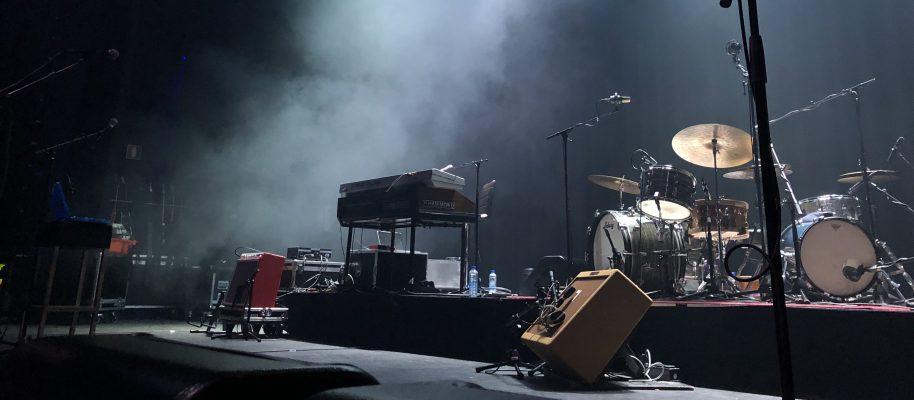 Concerten 2020