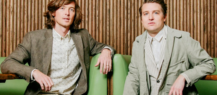 Real Roots Cafe: The Milk Carton Kids – The Only Ones