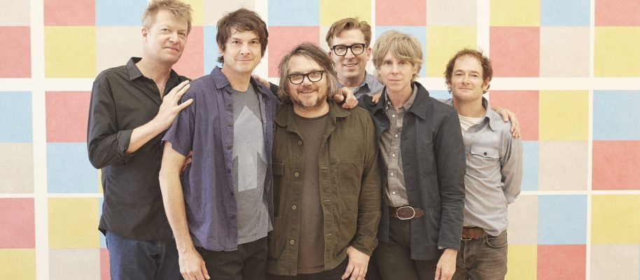 De 25 van 2019: 16. Wilco – Ode To Joy