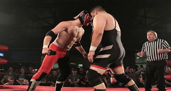 steen vs generico / Sami Zayn vs Kevin Owens from ROH history