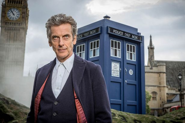 The-Doctor-PETER-CAPALDI new companion announced