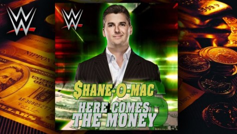 Shane o mac, here comes the money - being sued for insider trading