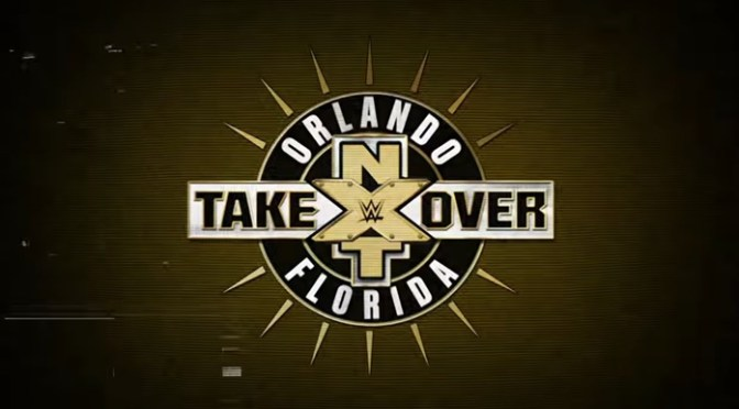 NXT Takeover Orlando – Full Results and Review – Drew McIntyre Returns to WWE!