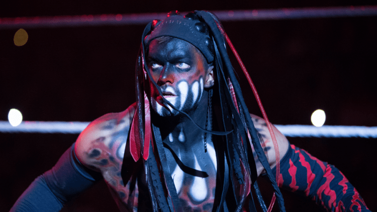 WILL FIN BALOR RETURN TO WWE RAW THE NIGHT AFTER WRESTLEMANIA 33