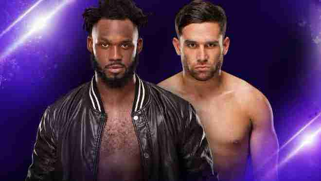 WWE 300: 205 Live 2nd May Review – He is NOT lying, No High Flying!