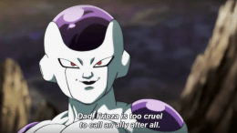 """Freeza and Frost will be teaming up for Episode 108 of Dragon Ball Super - """"Frieza and Frost, conjoined terror?! - Watch the preview here!"""