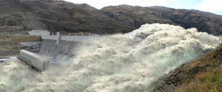 The coronavirus dam bursts