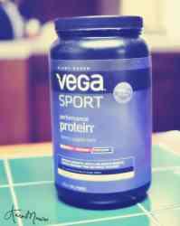 vegan sport vegan protein powder