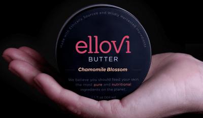 Ellovi butter discount code