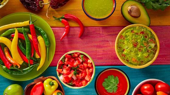 Vegan Taco Tuesday Recipes