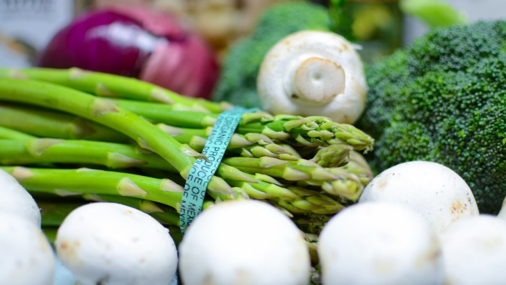 5 Simple Ways To Spring Clean Your Diet