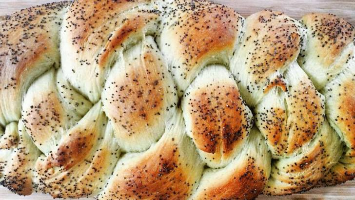 Are Jewish Values on Your Plate?
