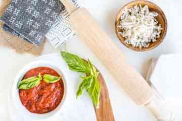 Vegan Pizza Rolls Recipe-9