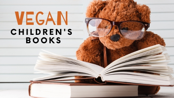 Guide to Vegan Children's Books