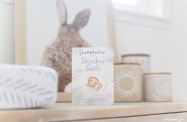 Vegan Kids Books | Slumberkins | WorldofVegan.com