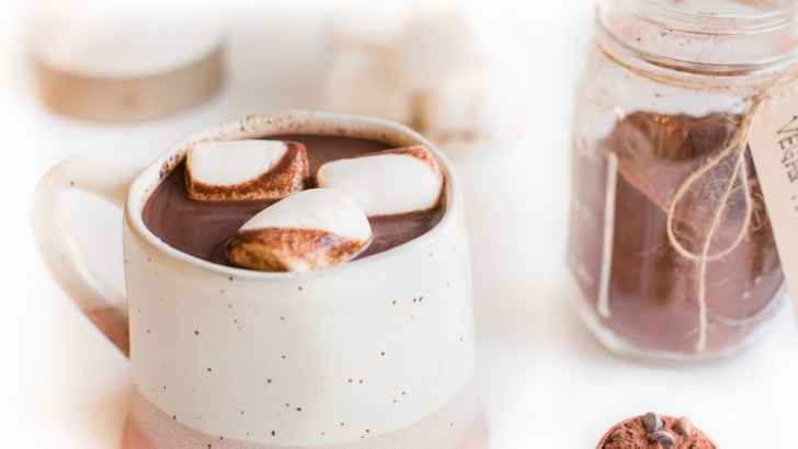 Vegan Hot Cocoa—The Perfect Cozy Drink