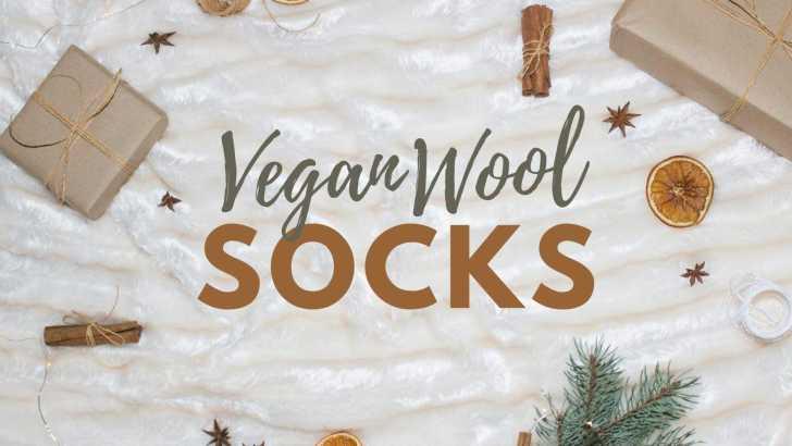 5 Vegan Alternatives to Wool Socks