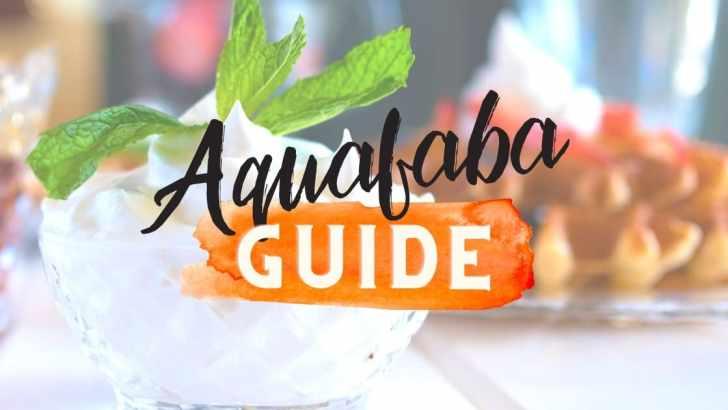 Aquafaba Guide: Unlocking The Magic of Chickpea Brine