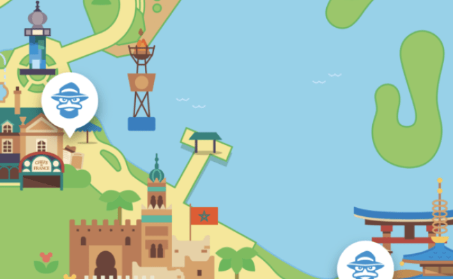 Play Disney Parks App Now Available Games Trivia Fun
