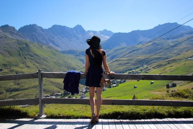 World of Wanderlust in Switzerland