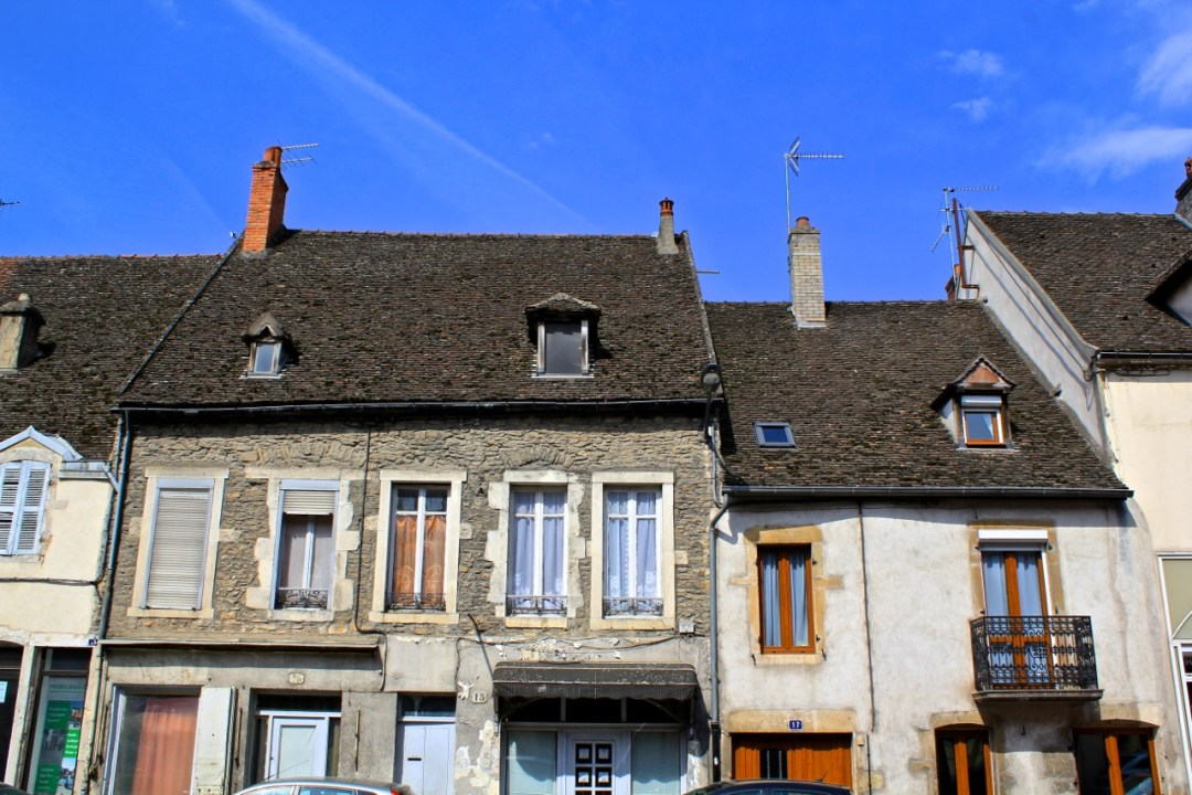 Architecture beaune