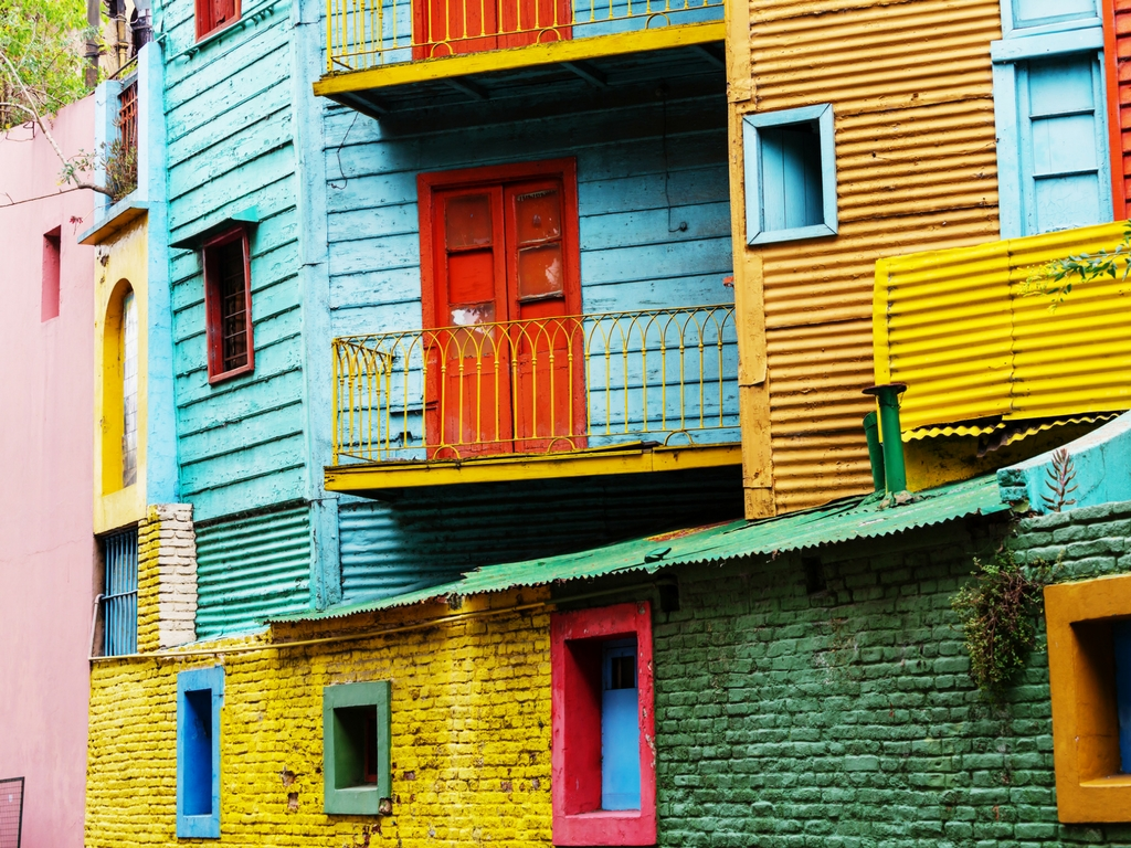 Buenos Aires | WORLD OF WANDERLUST
