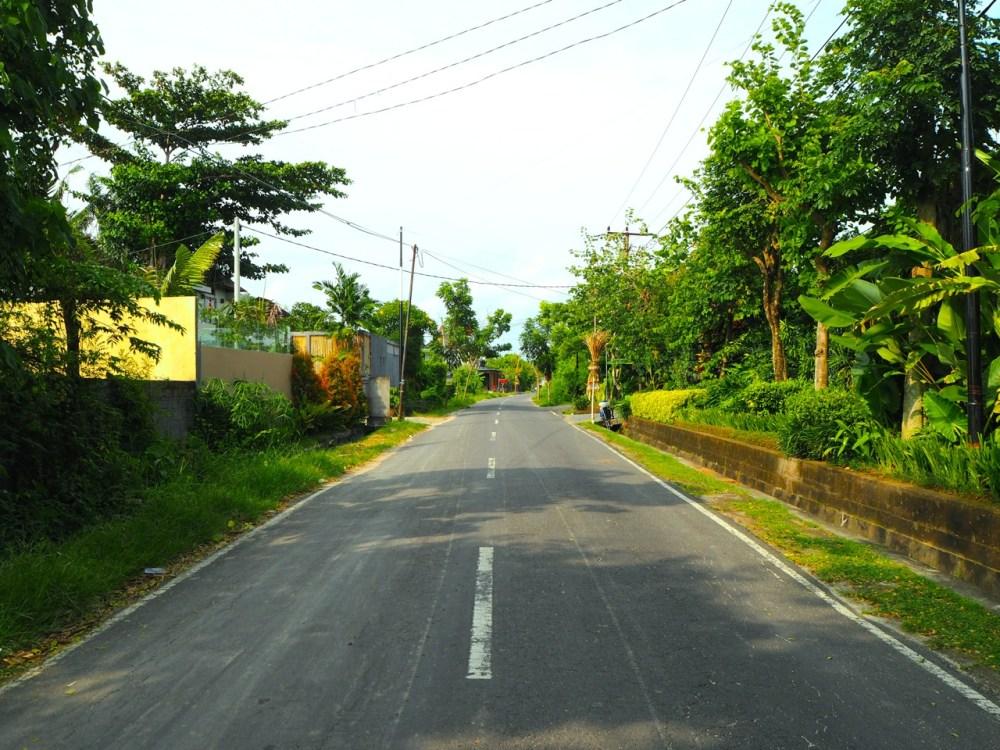 Bali Olympus