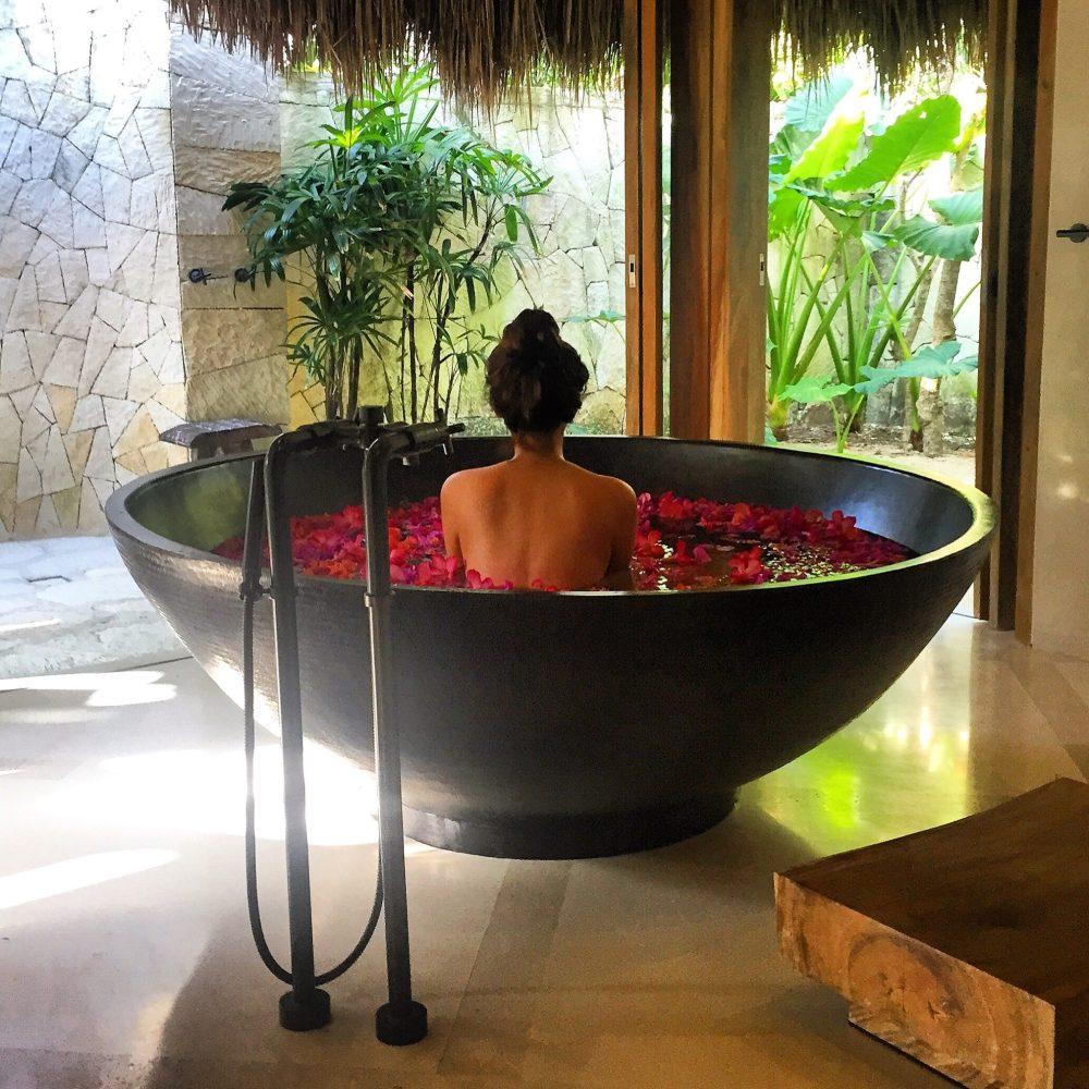 Nihiwatu luxury
