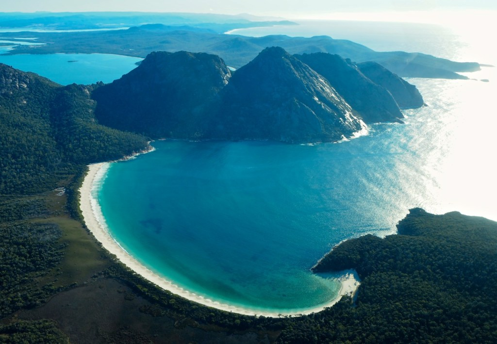 Wineglass Bay Tasmania | Top 50 Things to do in Tasmania