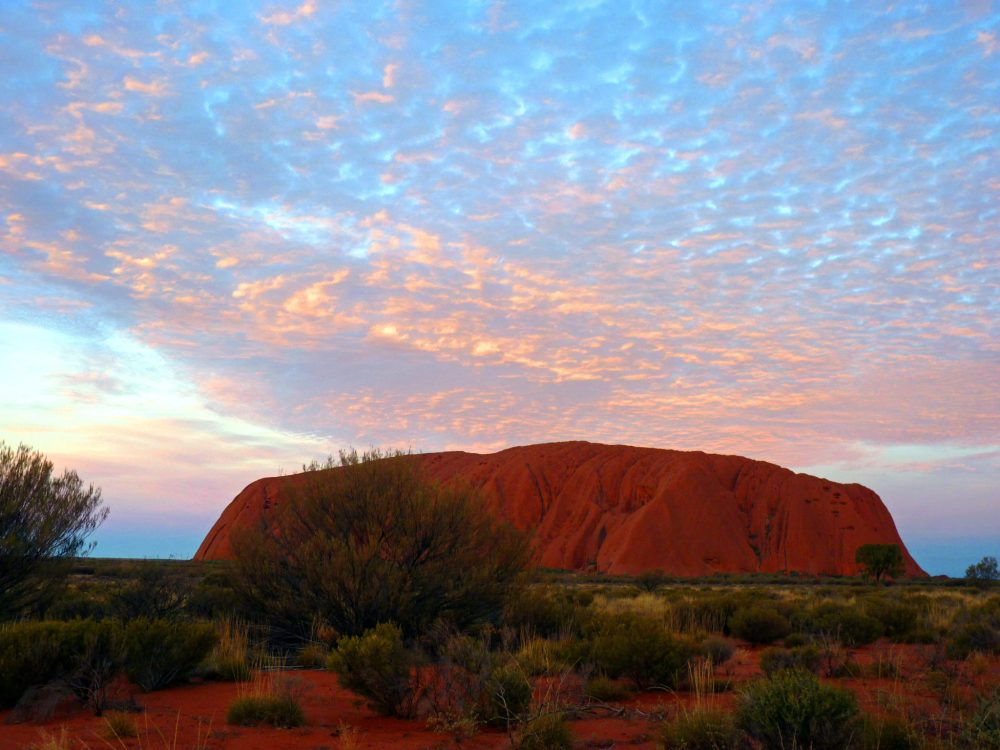 20 sunsets you should definitely experience in Australia