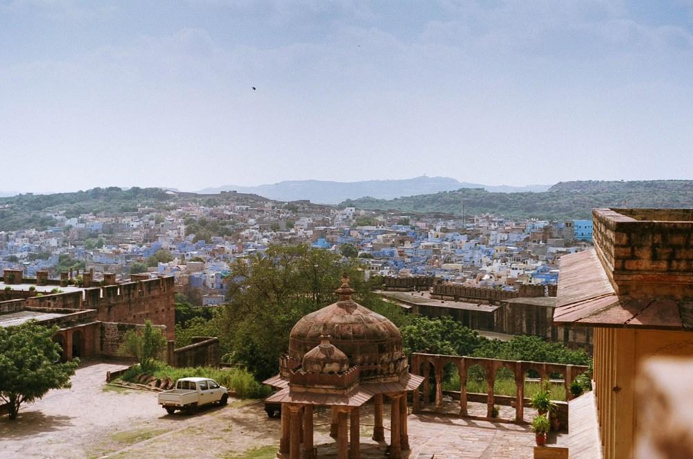Jodhpur India