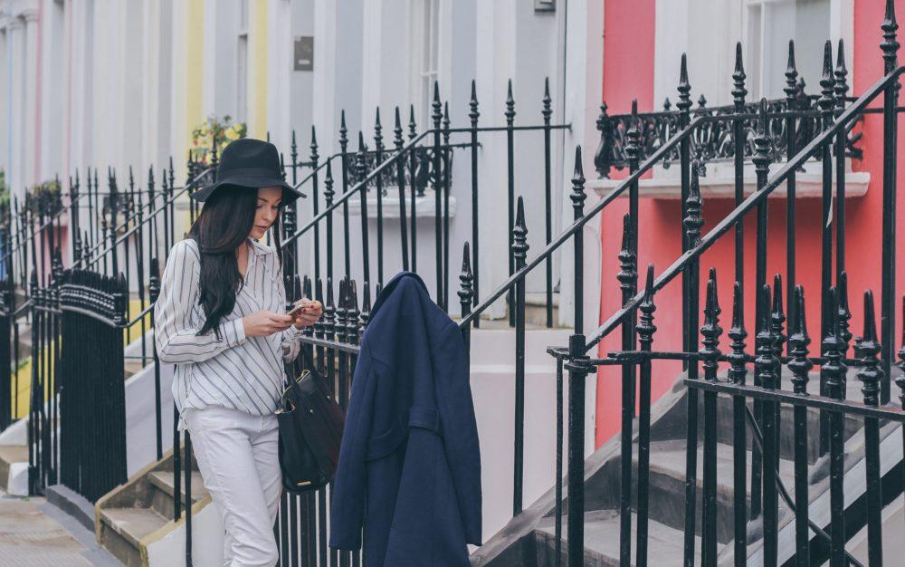 Notting Hill World of Wanderlust