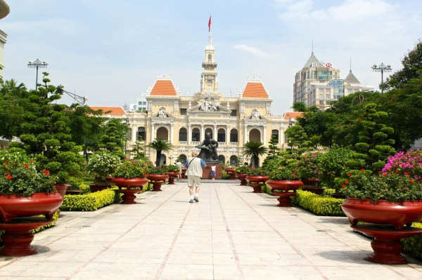 A Quick Guide to Ho Chi Minh City WORLD OF WANDERLUST