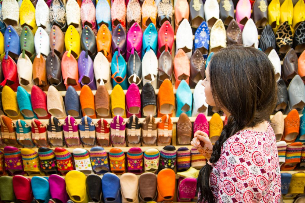 Marrakech Souks | World of Wanderlust