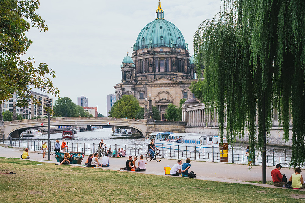 10 German Cities You Need to Visit, Berlin