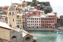 Cinque Terre Guide World Of Wanderlust