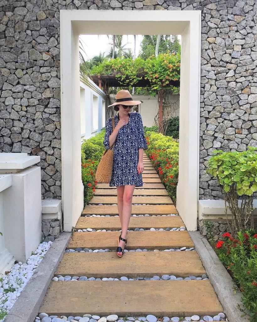 Brooke Saward | Malaysia