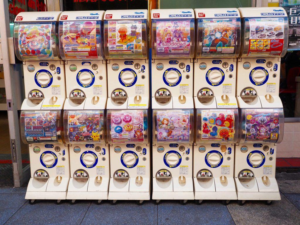 Guide to Osaka   World of Wanderlust