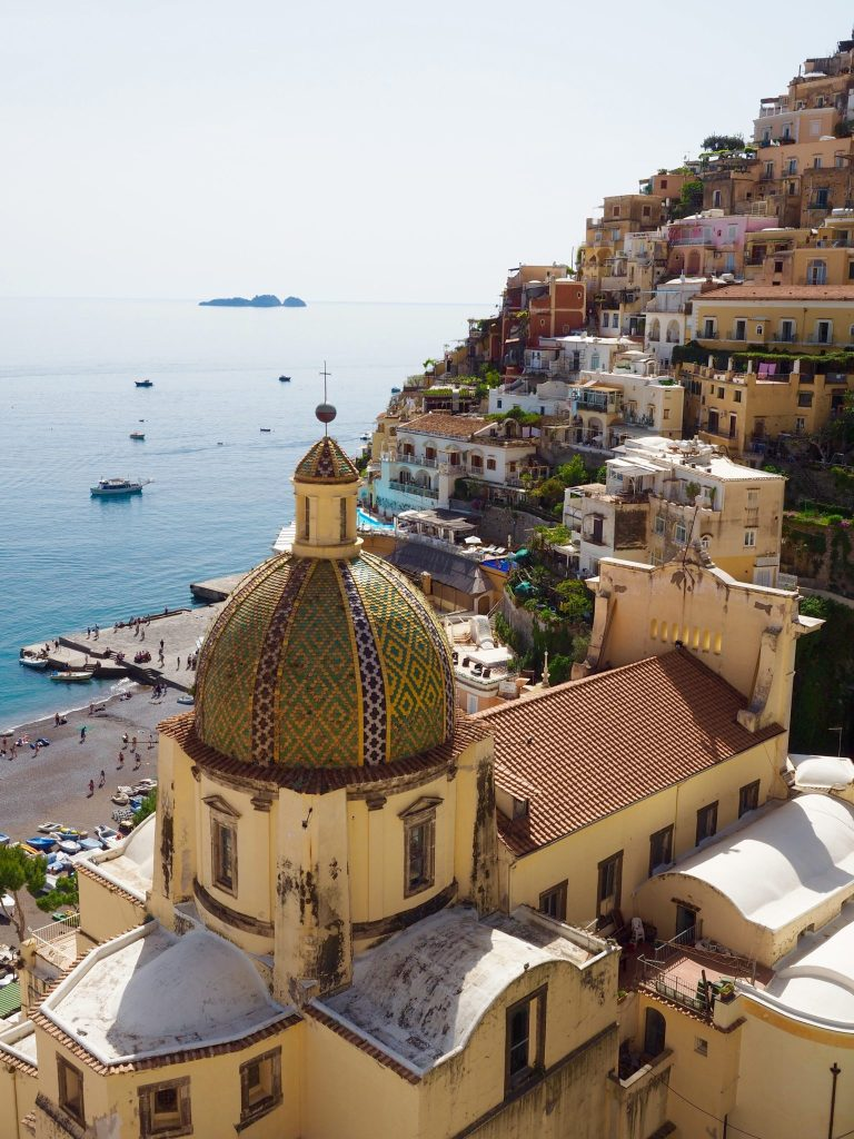 Guide to Positano | World of Wanderlust