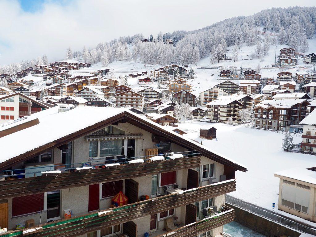 A Guide to Zermatt Switzerland   World of Wanderlust