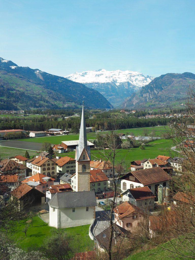 Glacier Express Switzerland   World of Wanderlust