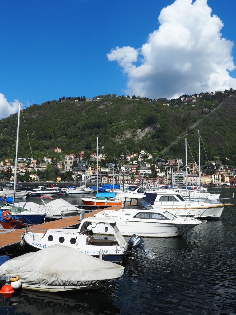 A Guide to Lake Como Italy
