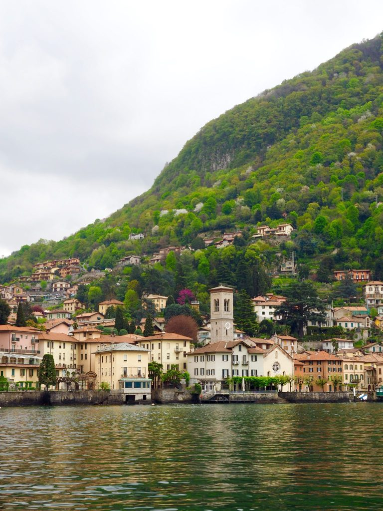 Guide to Lake Como | World of Wanderlust