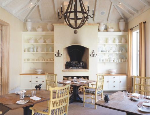 The Farm House at Cape Kidnappers   World of Wanderlust